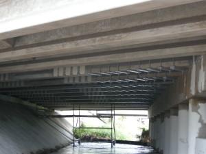 Salt Lake Boulevard Bridge