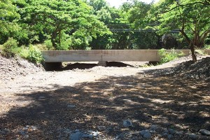 Kawela Bridge