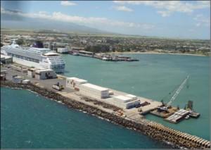 Kahului Pier 1