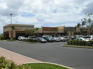 Kapolei Commons Completed