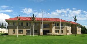 Moanalua Ctr - Navy Administration Bldg