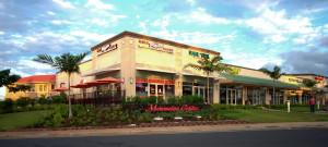 Moanalua Shopping Center 2a