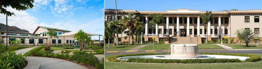 Institutional Facilities
